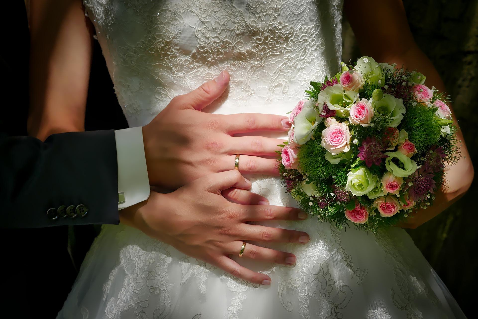 Eleged van az esküvőszervezésből? Ezek a trükkök segítenek a stresszkezelésben