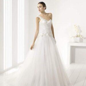 ad510914d0 Akciós menyasszonyi ruha - Modellek, akár 50%-os áron a készlet erejéig