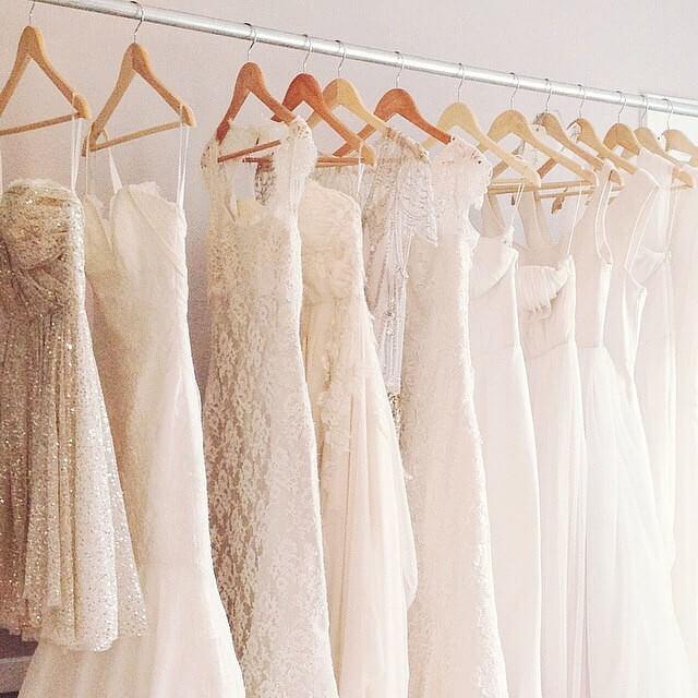 Mi a teendő, ha kiválasztottad a neked tetsző ruhát weboldalunkon
