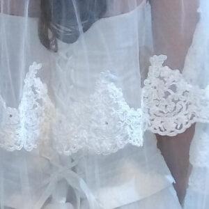 Menyasszonyi fátyol 29