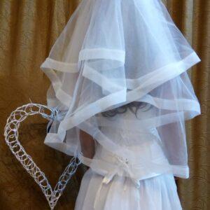 Menyasszonyi fátyol 30