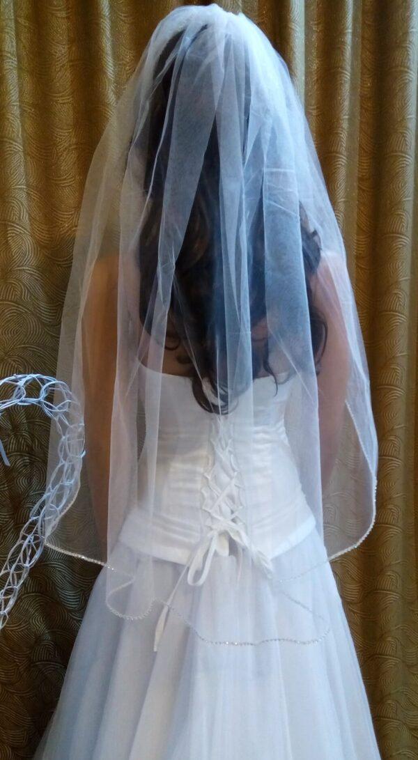 Menyasszonyi fátyol 31