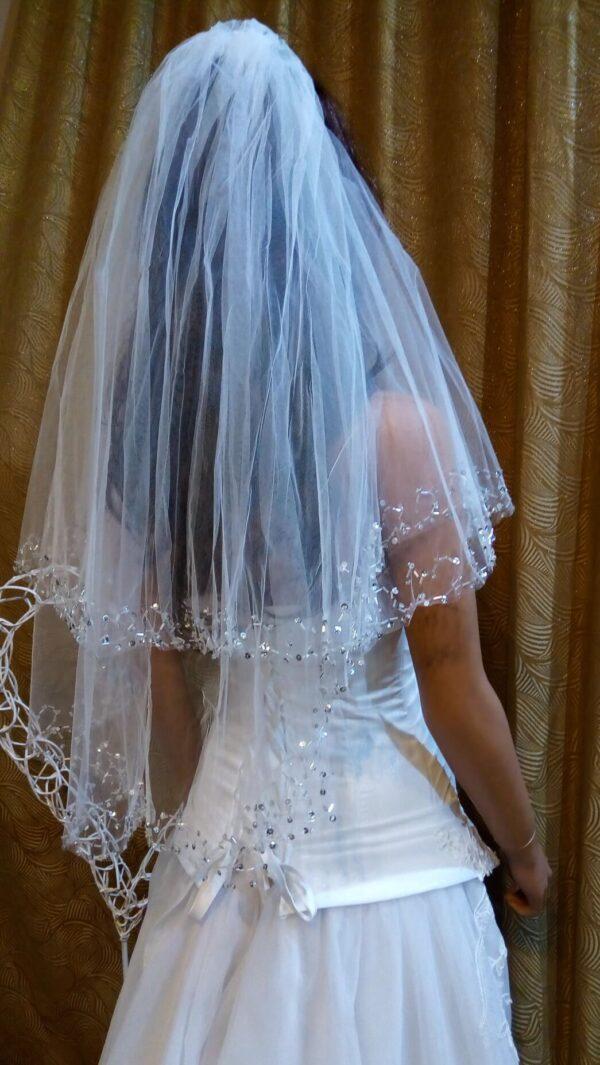Menyasszonyi fátyol 32