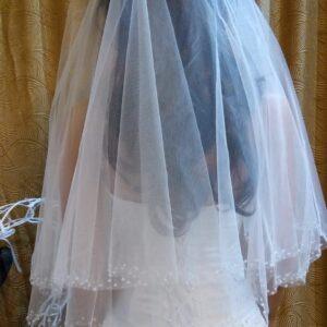 Menyasszonyi fátyol 36