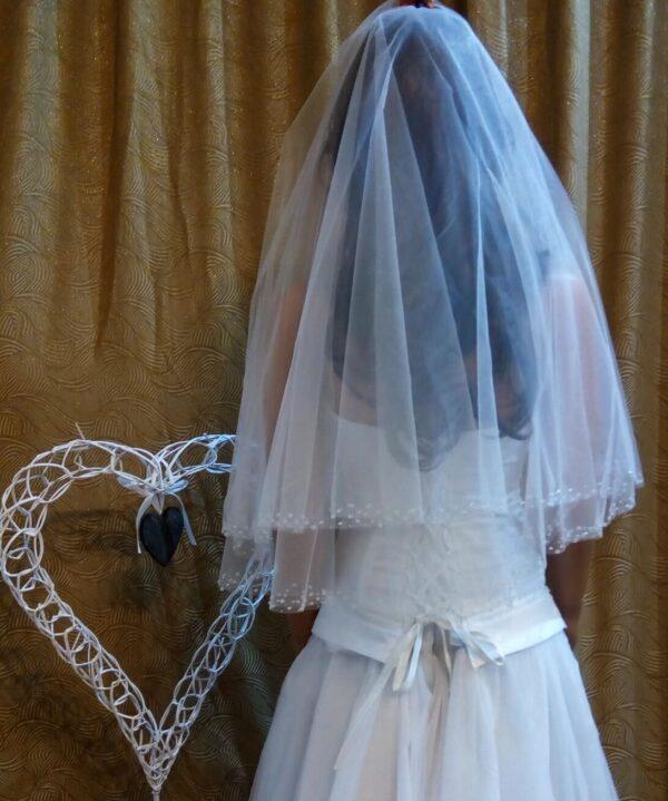 Menyasszonyi fátyol 37