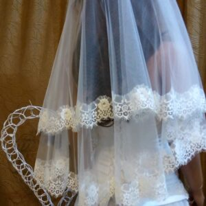 Menyasszonyi fátyol 38
