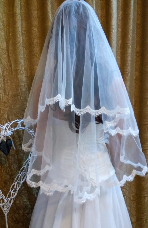 Menyasszonyi fátyol 39
