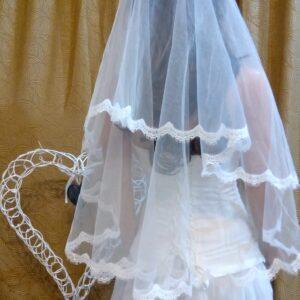 Menyasszonyi fátyol 40