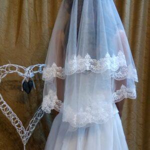 Menyasszonyi fátyol 41