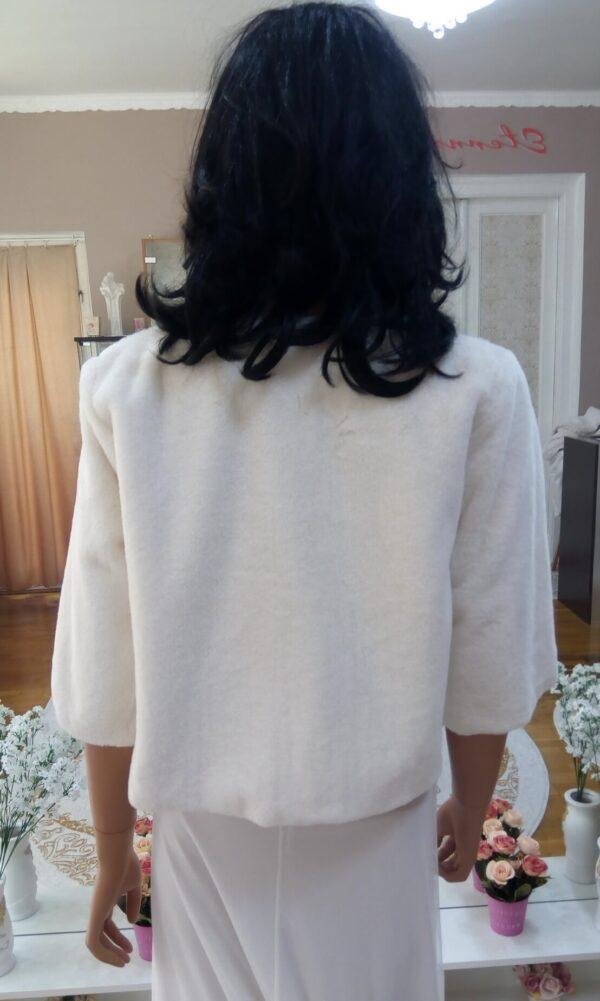 Menyasszonyi kabát 4