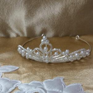 Menyasszonyi tiara 19