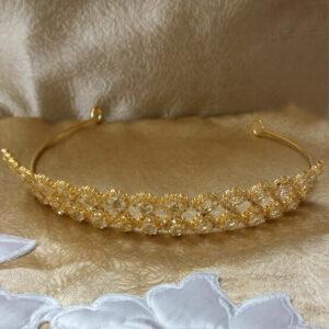Menyasszonyi tiara 20