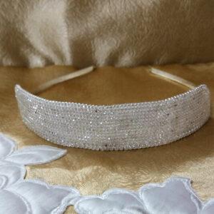 Menyasszonyi tiara 21