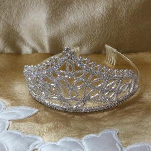 Menyasszonyi tiara 23
