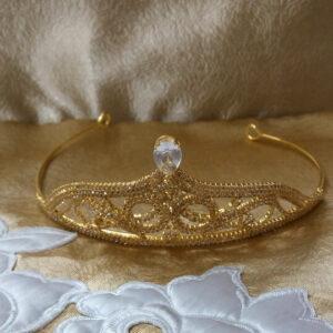 Menyasszonyi tiara 24