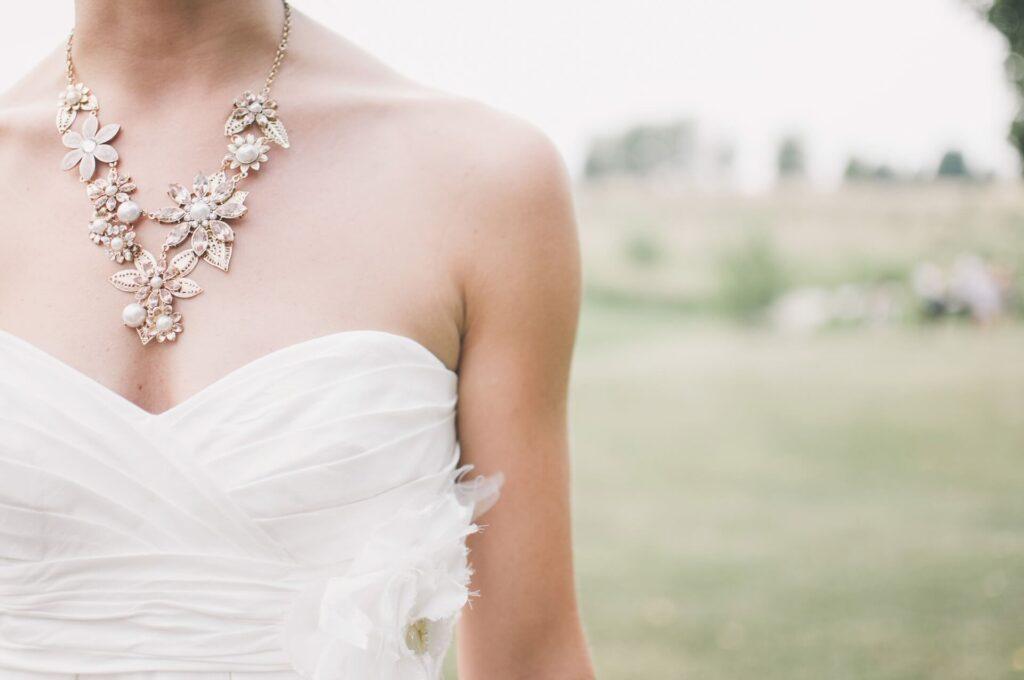 A tökéletes esküvői ékszer