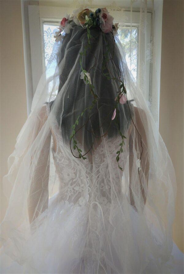 Menyasszonyi koszorú 1