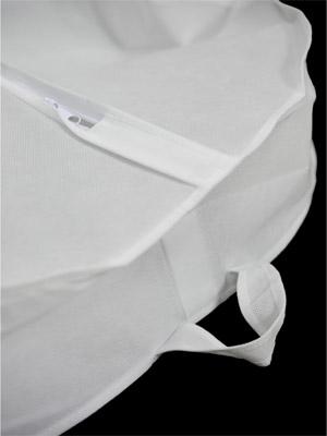 Menyasszonyi ruhazsák