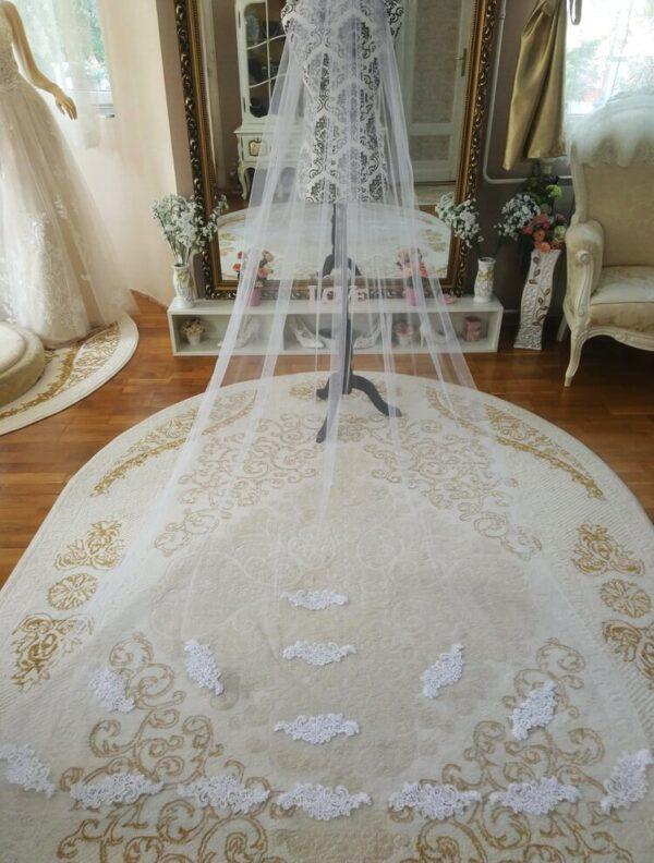 Menyasszonyi fátyol 48